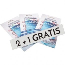 2 + 1 GRATUITOREKA Nano Liquid Handy Protection
