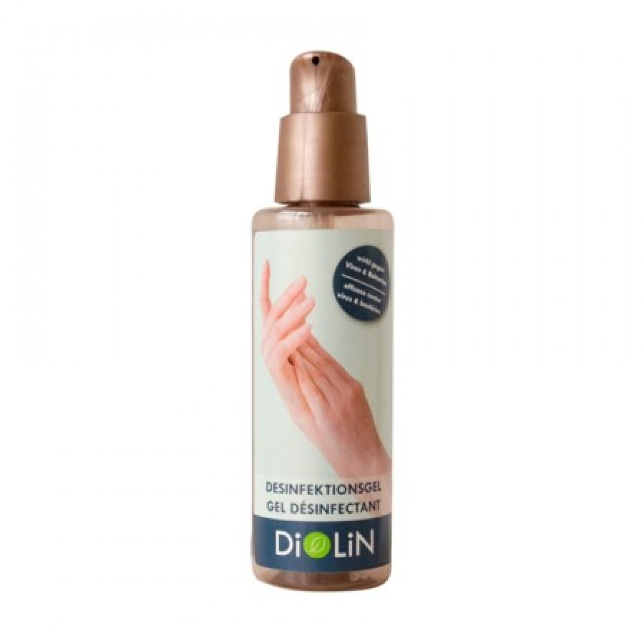 Image of Hand-Desinfektionsgel Neutral