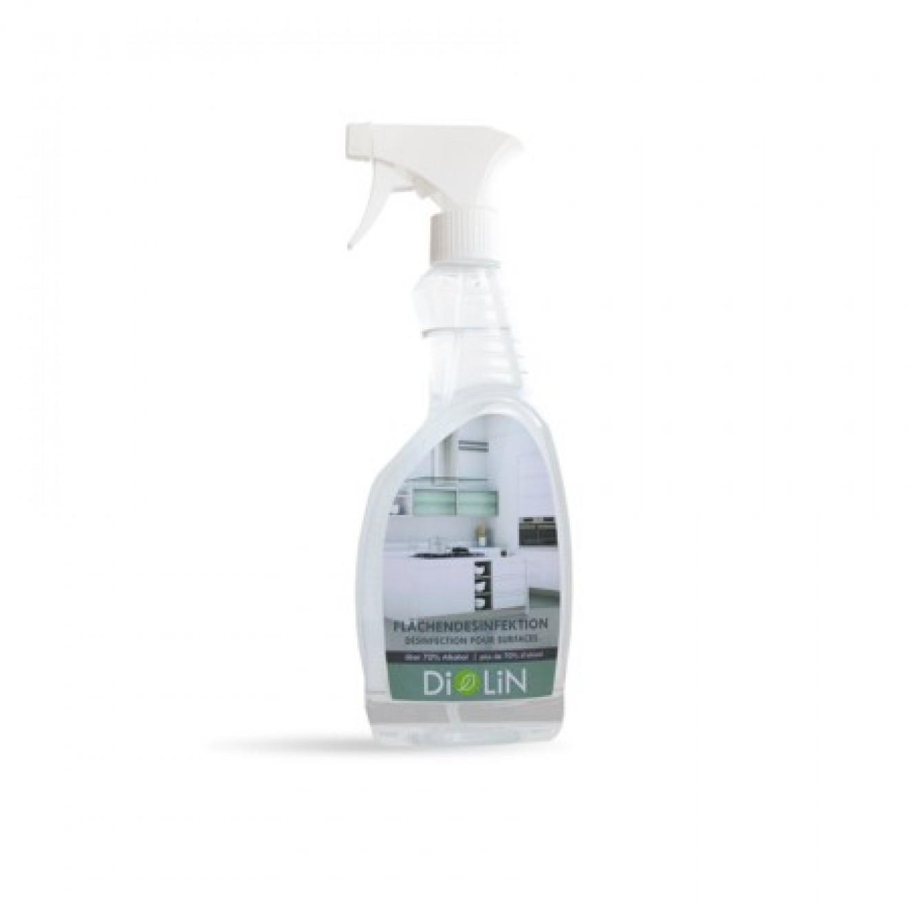 Image of Flächen-Desinfektionsmittel